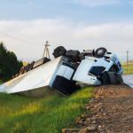 18 wheeler crash
