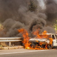 Car Accident & Burn Injury Attorney